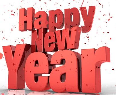 поздравления с новым годом девушке от знакомой