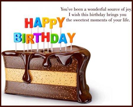 Поздравление на английском с днем рождения сестре 69