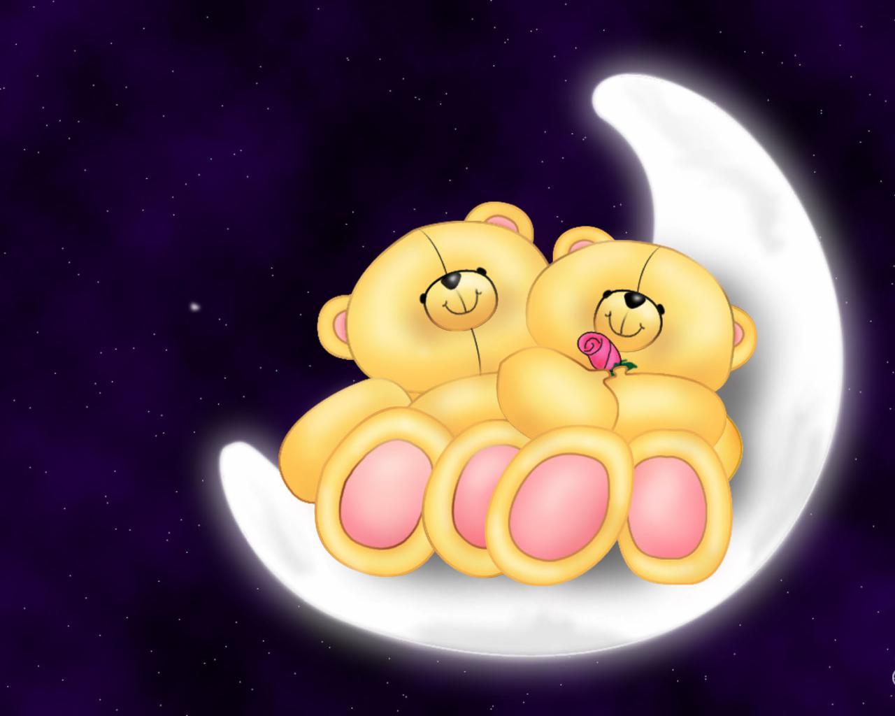 Пожелания спокойной ночи для любимой девушке в стихах