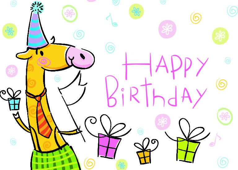 Тосты на день рождения поздравляю вас 193