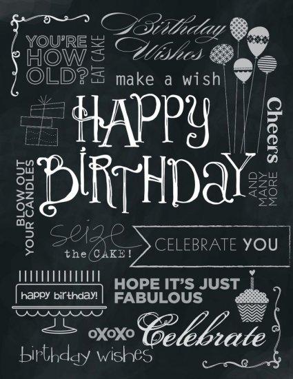 Изображение - Поздравление маме с юбилеем в прозе от дочери 1522065547_4aa439d9dcb2fe8f85e2c42220d32c17-happy-birthday-font-happy-birthday-chalkboard