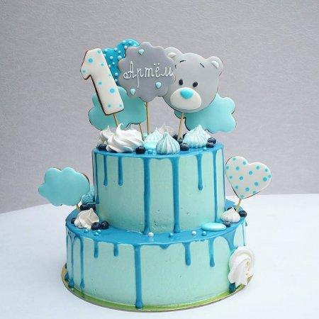 Изображение - 1 годик поздравление внуку 1532466232_vnuk