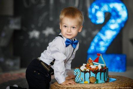 Изображение - Внуку 2 года поздравление от бабушки 1532552474_vnuk-2-goda