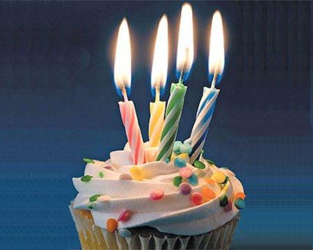 Изображение - Поздравления с днем рождения 4 года дочери 1533907570_4-keks